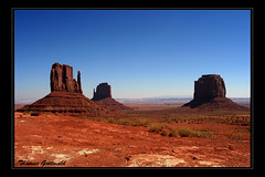 Monument Valley (tommygee77) Tags: park arizona southwest monument nature landscape sandstone scenery desert natur nation natuur award natura explore american valley express navajo monumentvalley yourself navaho abigfave colorphotoaward flickraward trribal