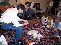 2009-04-22 Jug band class 028