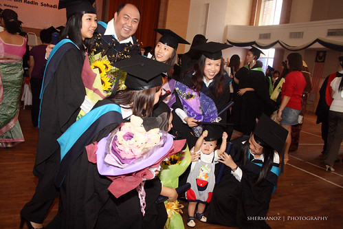 SEGi Convocation - Grads