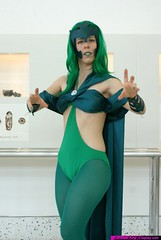 X-Men Polaris (Roxanna Meta) Tags: costume cosplay xmen marvel polaris wondercon xcelsior wondercon2009