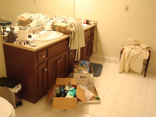22-365 Clutter