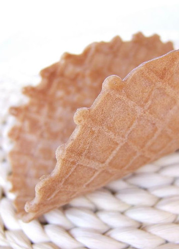 Coni gelato