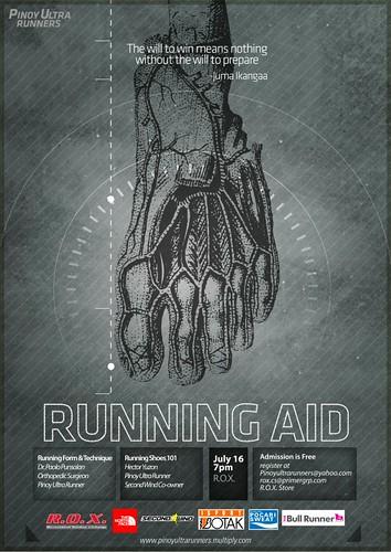 running aid June 2009