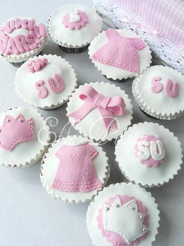 Birhday cupcake