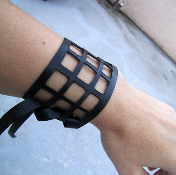 leather-cage-cuff-1
