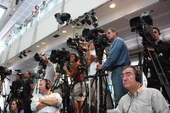 Apollo 11 Video Restoration Press Conference / Newseum