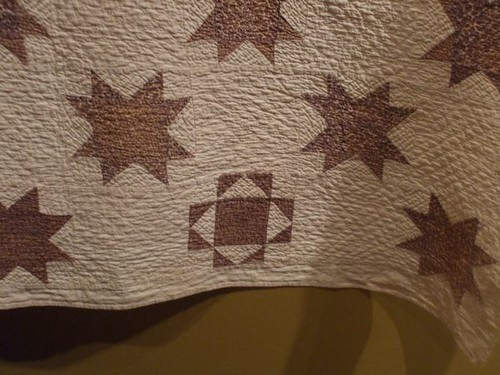 Star of Many Points - early 1800s