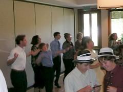 Allan's Bar Mitzvah (Joel Garry) Tags: bar allan mitzvah garry