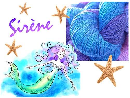 Sirene par vous