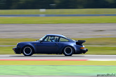 Porsche 930 Turbo (Jeroenolthof.nl) Tags: track 14 911 july turbo elite porsche tt juli circuit 2009 gp 930 assen trackday 14072009 1472009