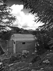 Bivacco Carnielli (mauro742) Tags: panorama alps nature rock landscape natura alpinismo roccia alpi montagna moutain dolomites dolomiti arrampicata alpinism carnielli bivacco roccette