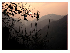 On the way to Abbottabad (Qaiser Islam) Tags: pakistan sunset abbottabad qaiser concordians