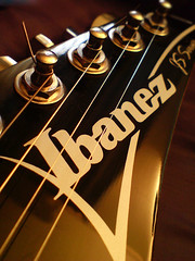 Ibanez JS (M.Shafagoj) Tags: ibanez js100 joe satriani electric guitar strings mshafagoj se k800i