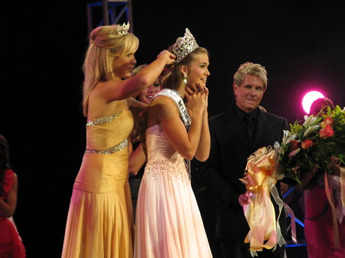 Miss Teen Usa Shoe Height Rules