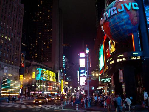 Nueva York: imperdible