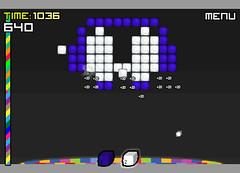 Pixus – 方块向前冲