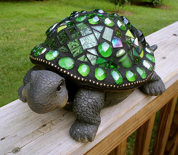 Stylin turtle