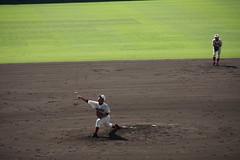 IMG_2514 (Wtfr::Yosuke Hori) Tags: baseball koshien