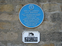 Photo of Blue plaque number 5046