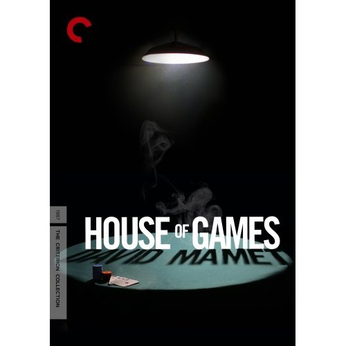 House of Games, David Mamet, 1987