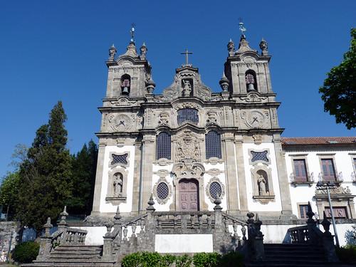 Igreja de Santa Marinha da Costa