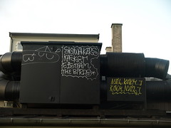 P8303532 (everybodys dumpling) Tags: copenhagen denmark graffiti nail free tags crew sw eis stay kasket kongenshave kocb kokm