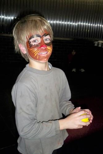 concert make-up 454