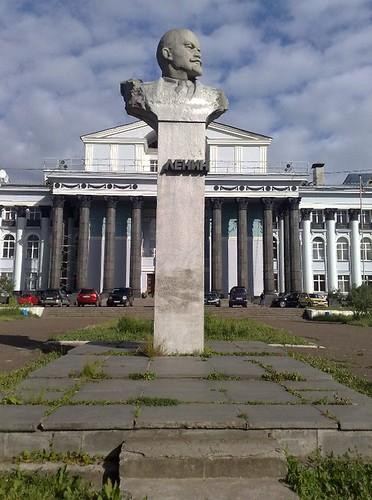 Пермь-5 ©  kudinov_dm