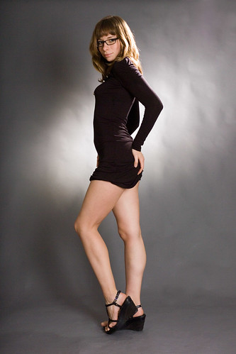 lil black dress2  sept2009