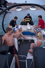 Tony Stracke & Armada Wake Crew
