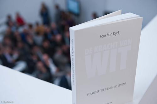 De Kracht Van Wit