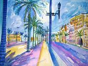 Barcelona Sunshine