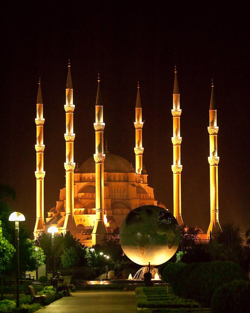 Sabanci Mosque-0649