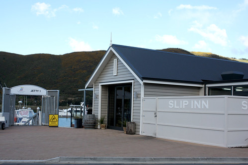 Slip Inn, Havelock