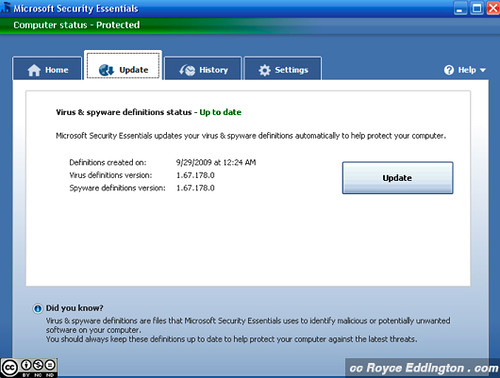 MS Security Essentials 2