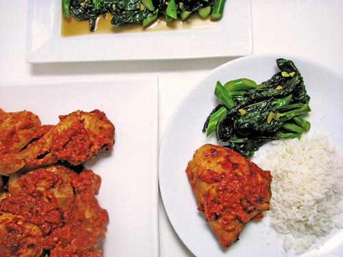 ayam masak merah 13