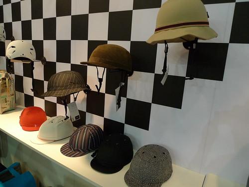 Hip helmets