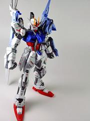 strike idsi 2 (SEN .) Tags: mg sword strike custom gundam 1100 swordstrike gunpla str1ku veridsi