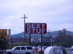 sexy stuf