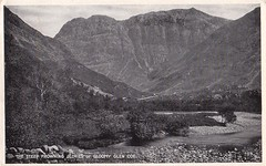 Glencoe, The Steep Frowning Glories Of Gloomy Glencoe 1938