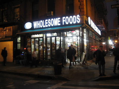 ES Wholesome Foods