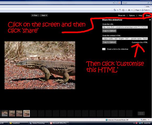 flickr howto 6 e