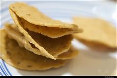 Diwali Flat Snack
