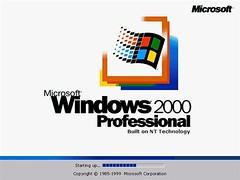 歲月滄桑,Windows啟動畫面從1到7回顧展 | 愛軟客