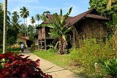 Rumah Lama Perak (The JASS) Tags: house traditional d70s malaysia lama rumah banding tasik perak warisan belum gerik jasni