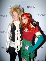 L'etoile-o-ween (Marcus Metropolis) Tags: costumes halloween club lens fun downtown letoile olympus e3 mn zuiko swd jager 1260mm minneapilis