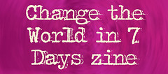 Change the World in 7 Days page link