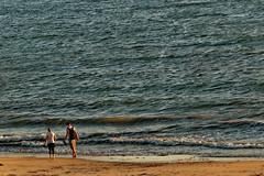 Grandeur nature (loumi2008) Tags: sea mer sony cybershot hx1 dschx1 yourwonderland
