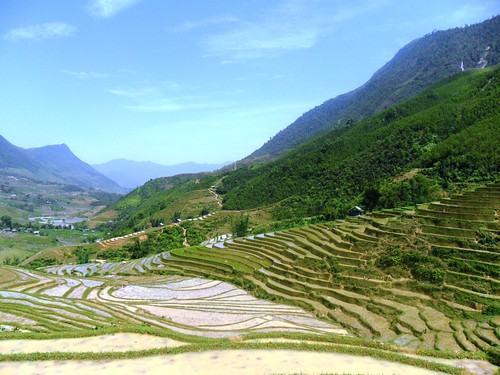 How to Go from Hanoi to Sapa, Vietnam