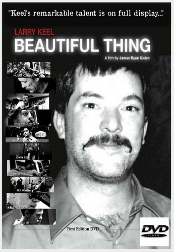 Larry Keel Beautiful Thing DVD
